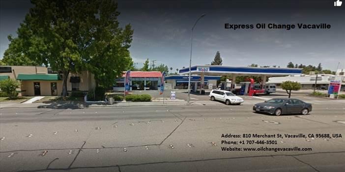 Oil change service Vacaville, CA.jpg by oilchangevacaville