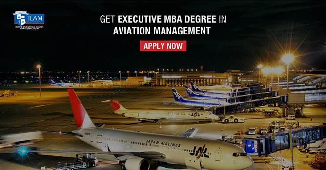 MBA in Aviation Management in Pune by juhimehra