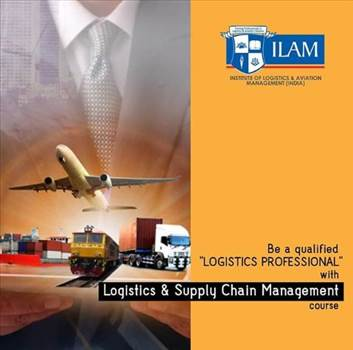MBA in Logistics and Supply Chain Management in Delhi by juhimehra