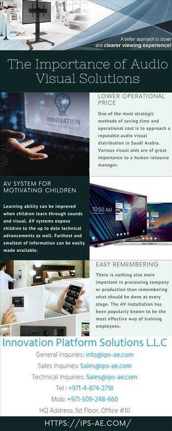 The Importance of Audio Visual Solutions.jpg by innovationplatform