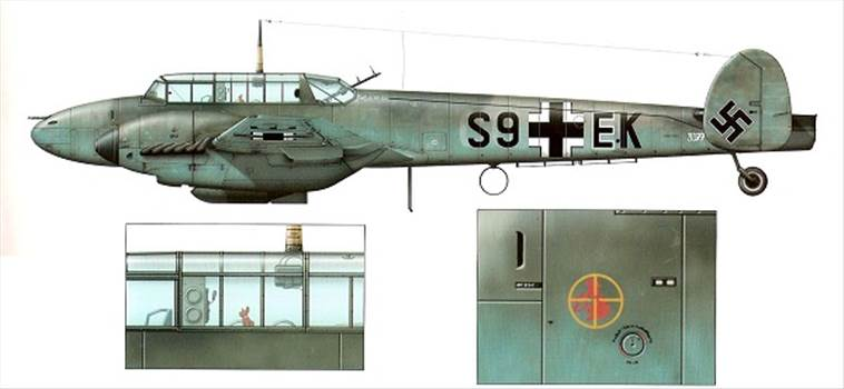 Artwork-Messerschmitt-Bf-110D-Zerstorer-2_ErprGr210-(S9+EK)-Battle-of-Britain-France-1940-0A - Copy.jpg by Roof Rat