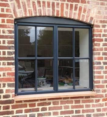 Custom Window and Door Fabrication.jpg by bygoneera