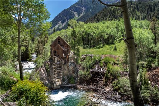 Crystal Mill.png by Dennis Rose