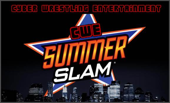 SummerSlam.png by CWE 247
