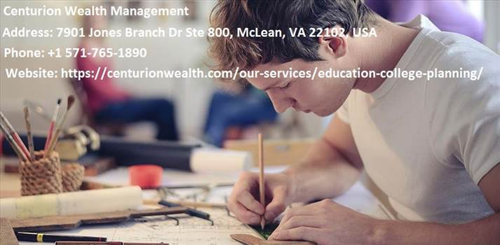 Education & College Planning McLean, VA.jpg by centurionwealth