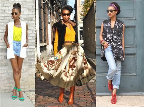 Women Fashion Blog by gernalreviews