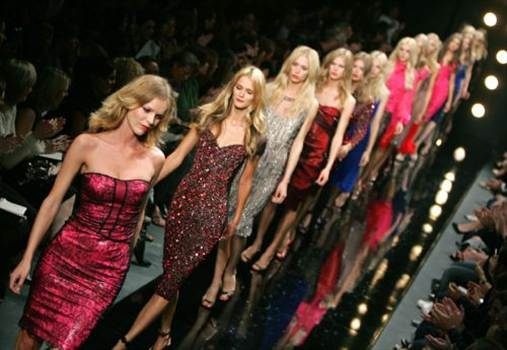 Fashion Week Naples by gernalreviews