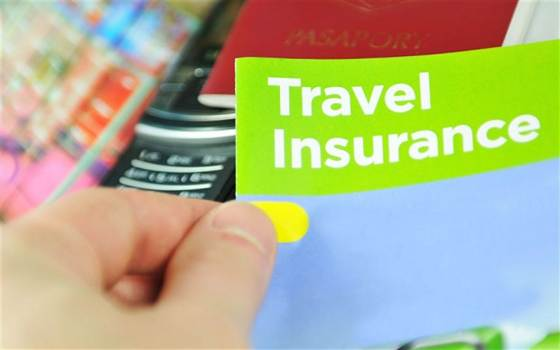 Airline Travel Insurance by gernalreviews