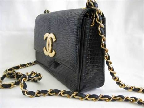 Luxury Purse by gernalreviews