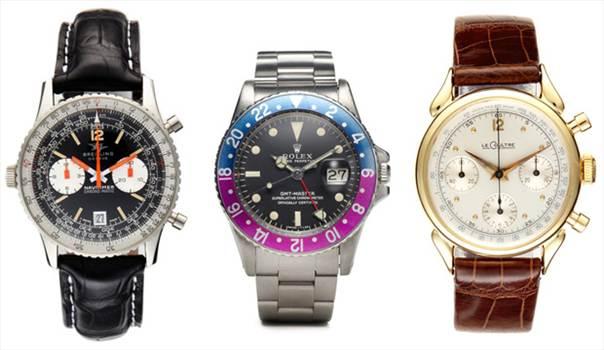 Online Watch Shopping by gernalreviews