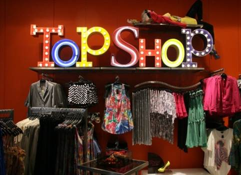 The Top Shop by gernalreviews