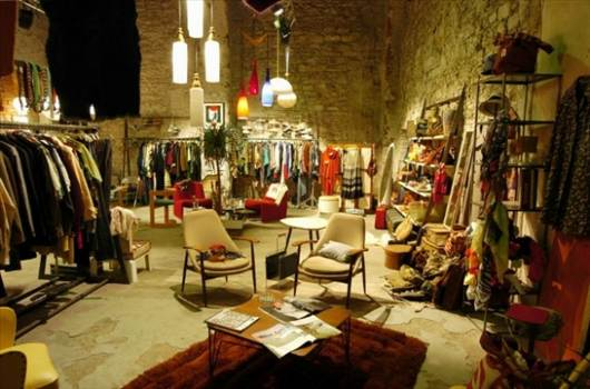Florence Shopping by gernalreviews