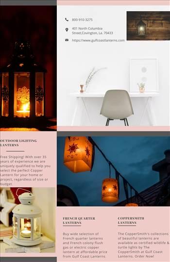 Copper Outdoor Light Fixtures.jpg by Gulfcoastlanterns