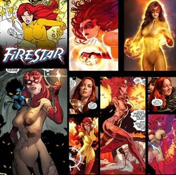 FirestarWORKS.jpg by sabercitian