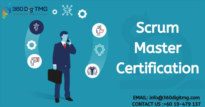 Scrum Master Certification.png by digi214