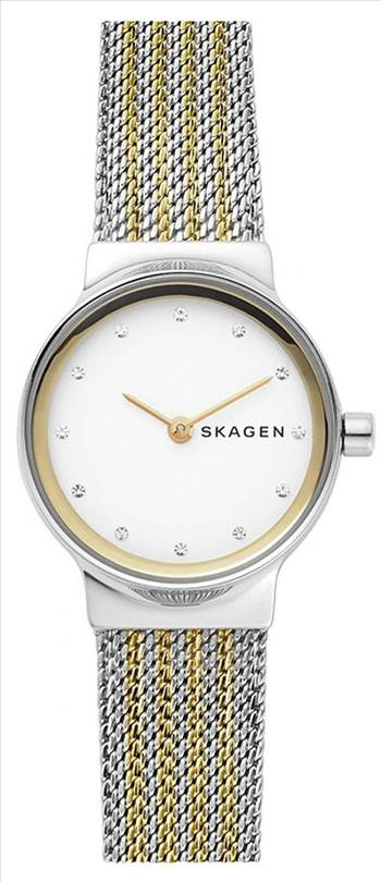 Skagen Freja Quartz Diamond Accent SKW2698 Women's Watch.jpg by zetawatches