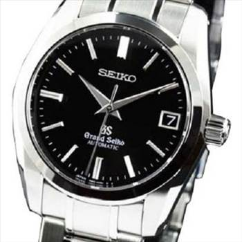 Grand Seiko Automatic SBGR053 Mens Japan Made Watch.jpeg by zetawatches