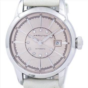 Hamilton American Classic Women's Watch by zetawatches