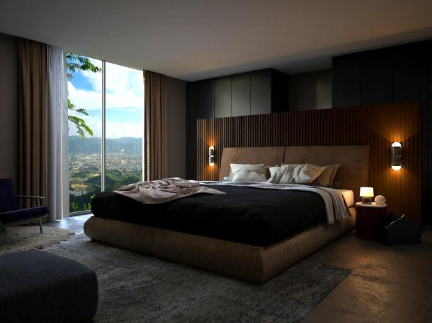 3D Rendering Services Dublin Ireland 3D Interior Rendering Services by JMSDCONSULTANT