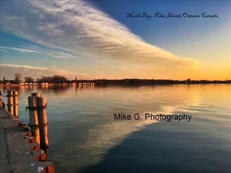 North Bay.jpg by Pelee Pics