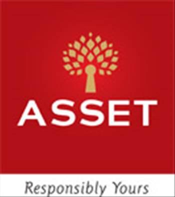 Asset Homes Logo by sashawi