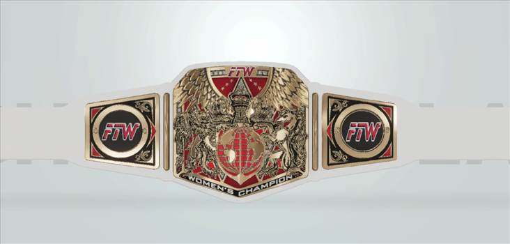 ftw women's championship.png by FTW898