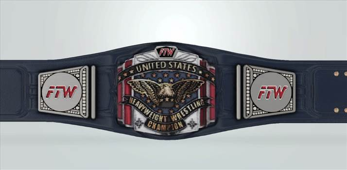 ftw united states championship.png by FTW898