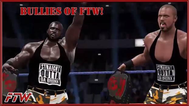bullies of ftw.jpg by FTW898