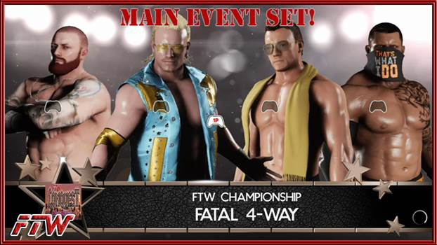 Main Event Set.jpg by FTW898