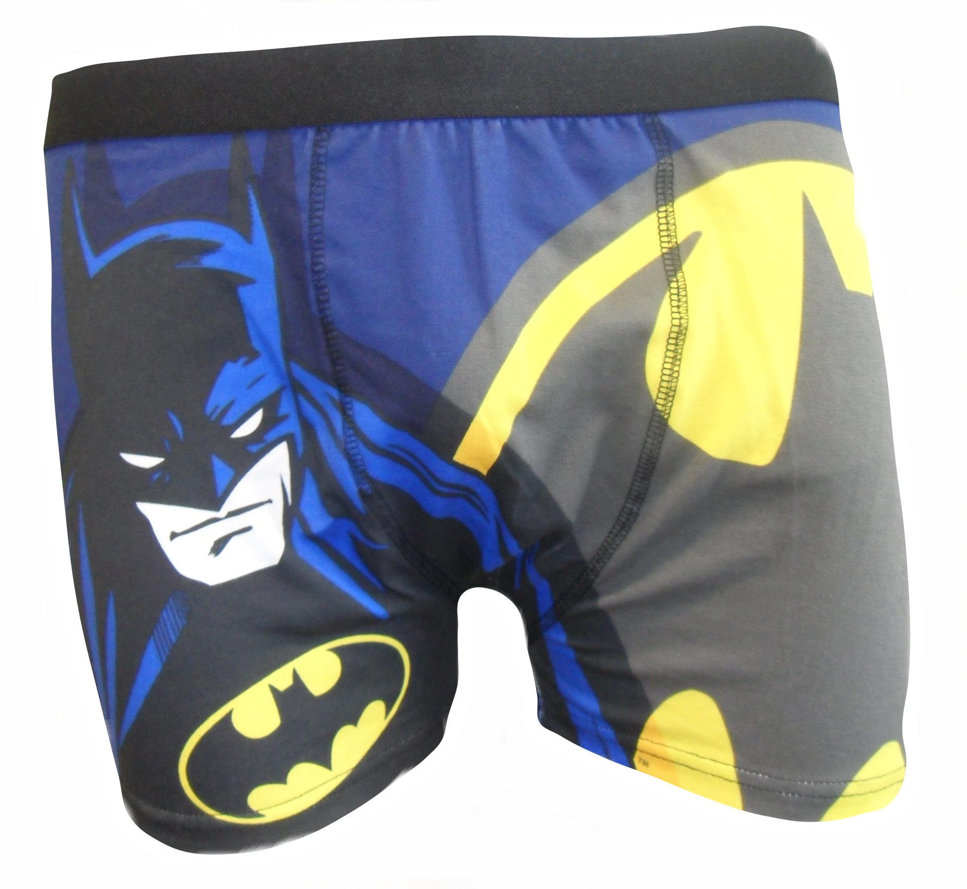 Batman Boxer Trunks MUW37 (1).JPG  by Thingimijigs