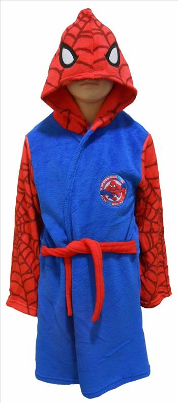 BOYS SPID ROBE.JPG by Thingimijigs