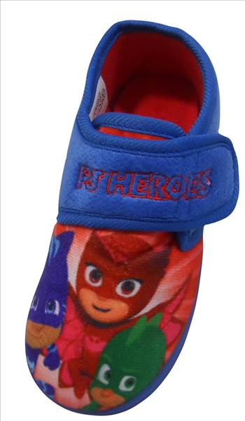 PJ MASK PIERCE SLIPPER.JPG by Thingimijigs