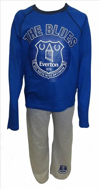 Everton Football Club Pyjamas PF16.JPG by Thingimijigs