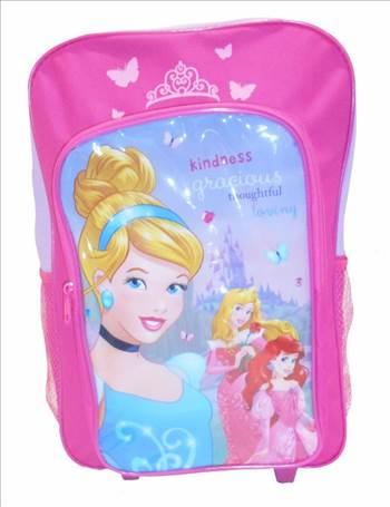 Disney Princess Deluxe Trolley.jpg by Thingimijigs
