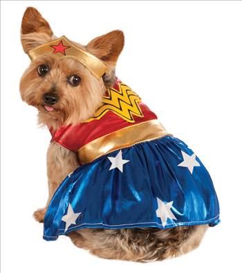 Wonder Woman Dog Costume 887842.jpg by Thingimijigs