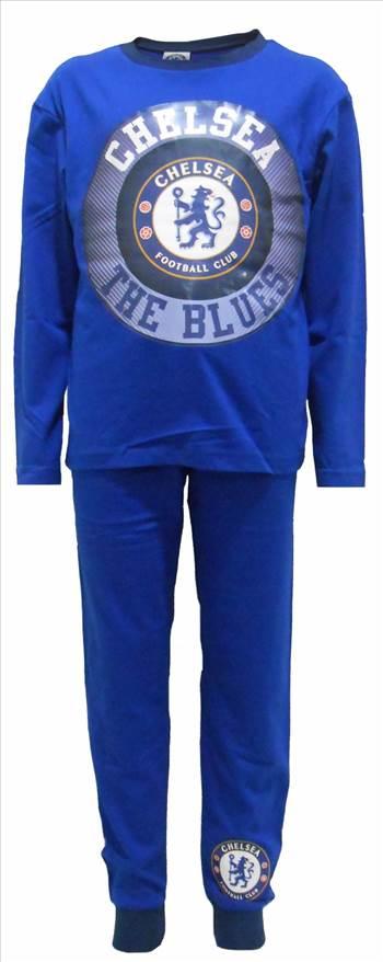 Chelsea Football Club Pyjamas PF28.jpg by Thingimijigs