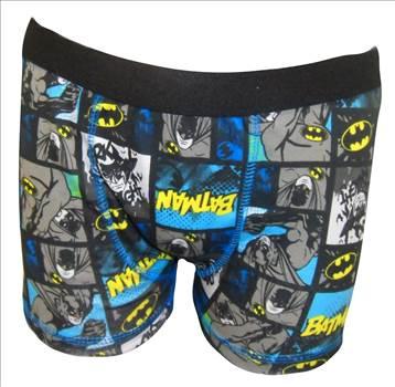 Batman Boy's Boxer BBOX21 a.JPG by Thingimijigs