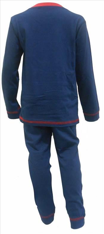 boys pyjamas available from Thingimijigs