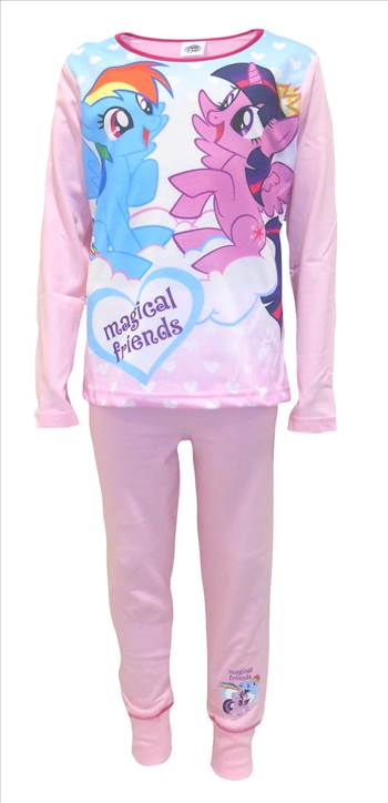 My Little Pony Pyjamas PG223 (2).JPG by Thingimijigs
