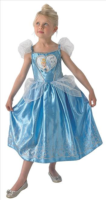 Disney Princess Cinderella Costume 610275.jpg by Thingimijigs