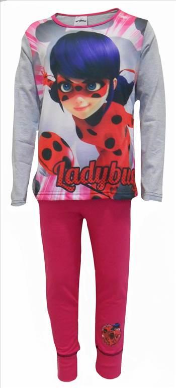 Miraculous Ladybug Pyjamas PG260 (3).JPG by Thingimijigs
