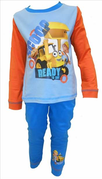 Bob the Builder Pyjamas PB217.JPG by Thingimijigs