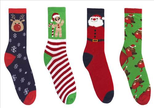 Children's Xmas Socks SK301A.jpg by Thingimijigs