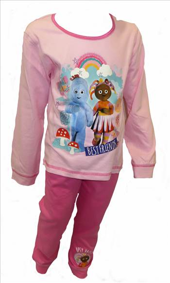 In the Night Garden Pyjamas PG102.JPG by Thingimijigs