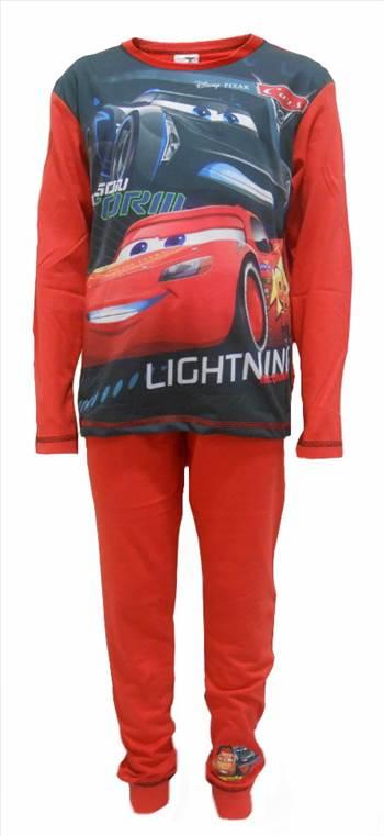 Disney Cars Pyjamas PB312 (2).JPG by Thingimijigs