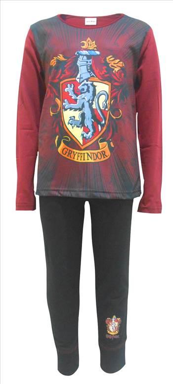 Harry Potter Pyjamas PG283 (3).JPG by Thingimijigs