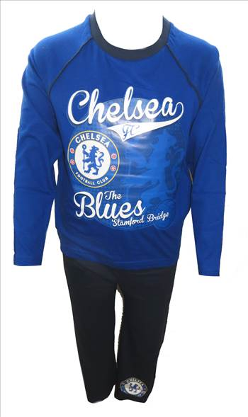 Chelsea Foorball Pyjamas PF10.JPG by Thingimijigs