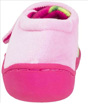 Trolls Yunsen Pink Slippers2.jpg by Thingimijigs