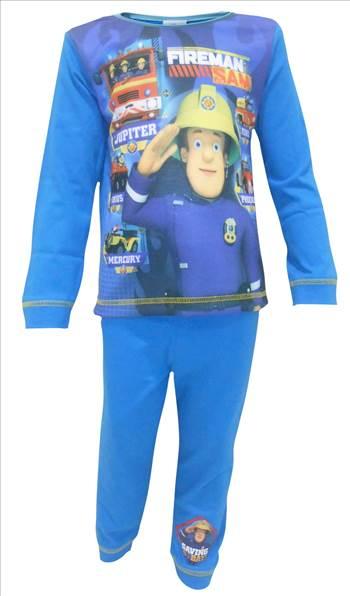Fireman Sam Pyjamas PB400 (1).JPG by Thingimijigs
