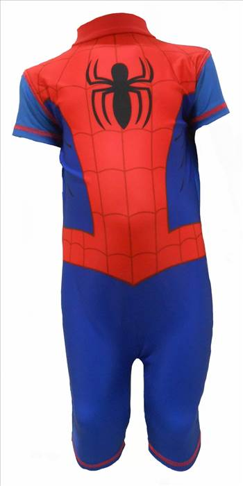 56515 spiderman Swim Suit.JPG by Thingimijigs